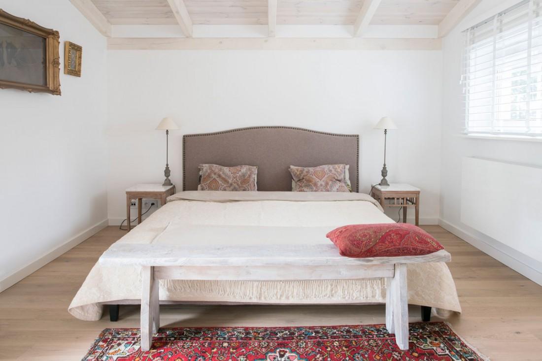 Główna sypialnia